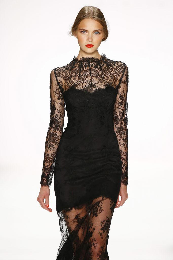 evening gowns lace dress