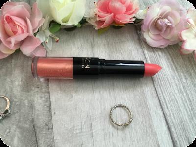 makeup revolution lip power everything's alright lipstick