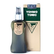 [REVIEW] YOHMO TONIC Hair Tonic