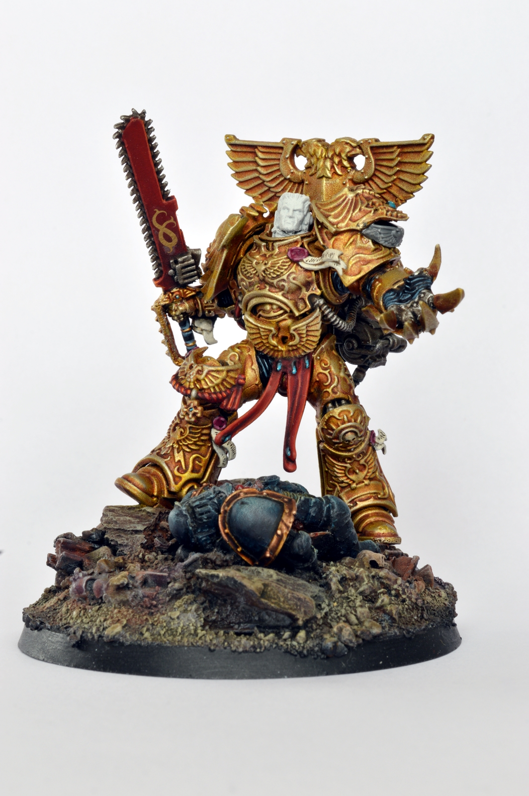 Adeptus custodes army rules for dating 10