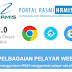 HRMIS - Panduan Login Portal