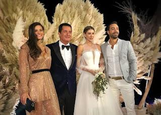 Ο χλιδάτος γάμος του Μr Survivor: Οι πλούσιοι καλεσμένοι, το ξέφρενο πάρτι και το 2ήμερο γλέντι