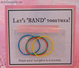 Lap Band Printable Cards @michellepaigeblogs.com