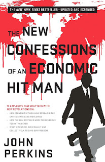 Confessions of An Economic Hit Man [FREE PDF]