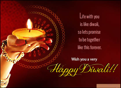 Happy Diwali Padwa