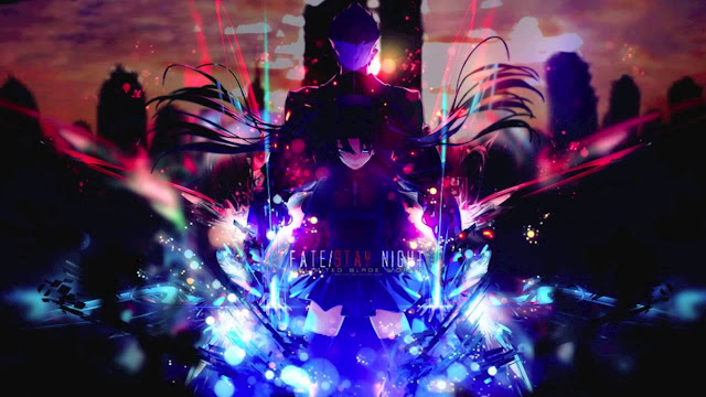Fate/stay night: Unlimited Blade Works 2nd Season ( Season 2 ) BD Sub Indo : Episode 1-13 END | Anime Loker