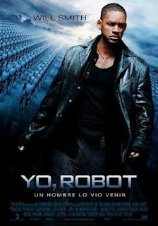 I Robot (2004) Subtitle Indonesia