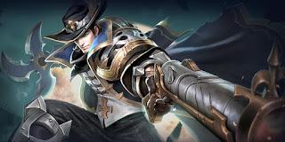 Kata-Kata Hero Valhein Arena Of Valor (AOV) Beserta Artinya
