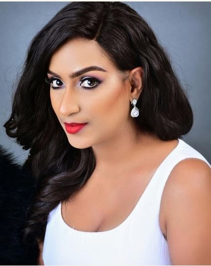 Red Hot! Juliet Ibrahim Marks 30th Birthday With Stunning Photos