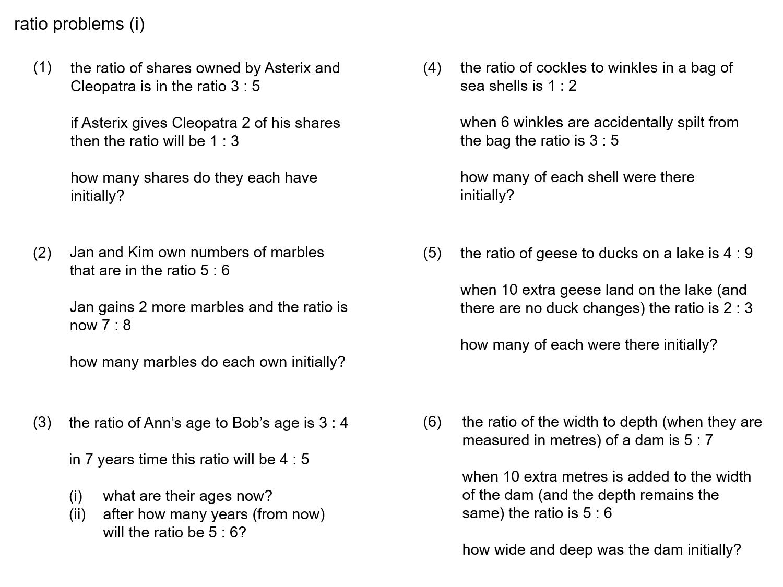Median Don Steward Mathematics Teaching Ratio Possibly