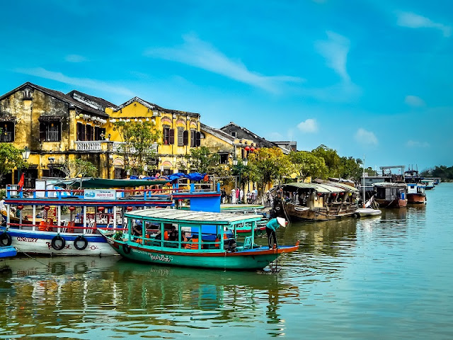 Hoi An and Sa Pa among the top destinations in South East Asia selected by Rough Guides
