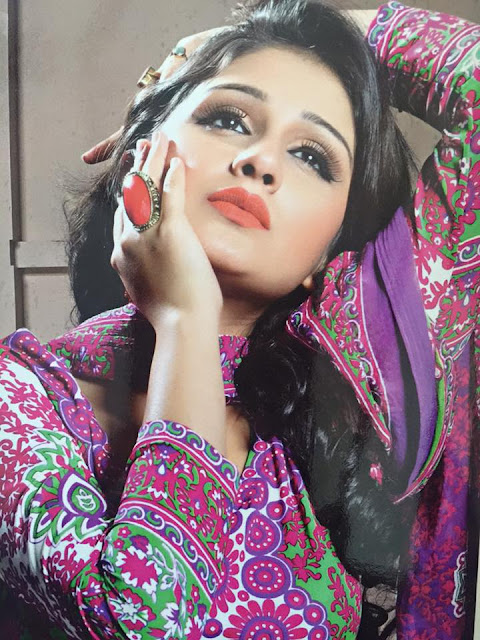 Bhojpuri Cinema Hot & Sexy Actress Antara Banerjee