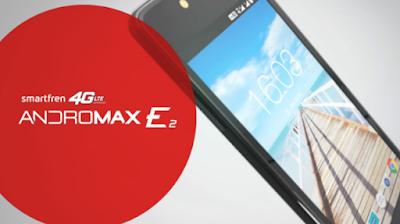 Cara Unlock SIM 1 Andromax E2 Semua GSM Termudah