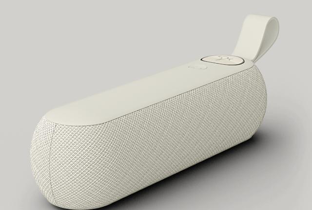 Libratone Too outdoor portable speaker