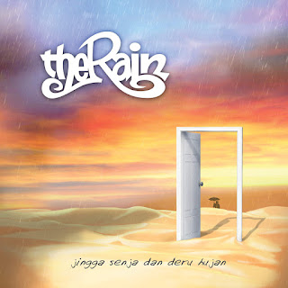 The Rain - Jingga Senja Dan Deru Hujan - Album (2012) [iTunes Plus AAC M4A]