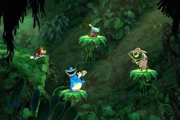 Rayman Origins (2012) Full PC Game Mediafire Resumable Download Links