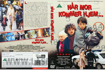 Når mor kommer hjem... / Mama klaut / On Our Own. 1998.