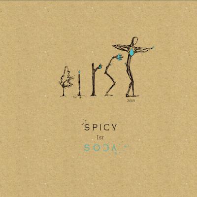Spicy Soda – An Empty Street