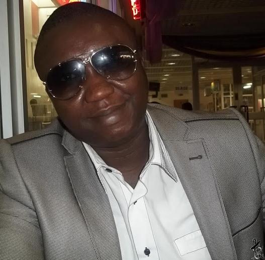 Lawrence Okpako