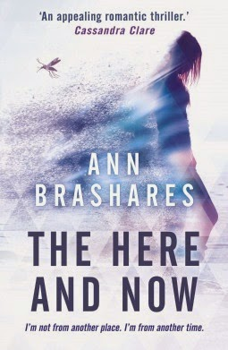 "Book Review: ""The Here And Now"" by Ann Brashares"