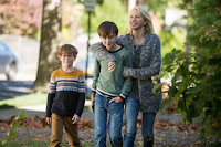 The Book of Henry Naomi Watts, Jacob Tremblay and Jaeden Lieberher Image (11)
