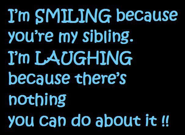 Funny Quotes About Brothers: Faith, Family, Joy & Affliction: Adoption: Sibling Return