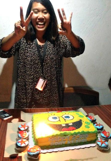 Birthday of Laagan Kaayo