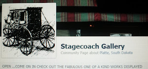 STAGECOACH GALLERY