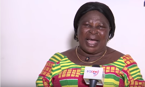 I Will Ban Women From Attending All-Night Service When Am Elected – Akua Donkor