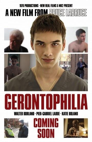 Gerontophilia - Gerontofilia - 2013 - Canadá - Ver Online