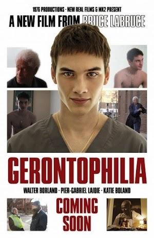 Gerontophilia - Gerontofilia - 2013 - Canada - Ver Online