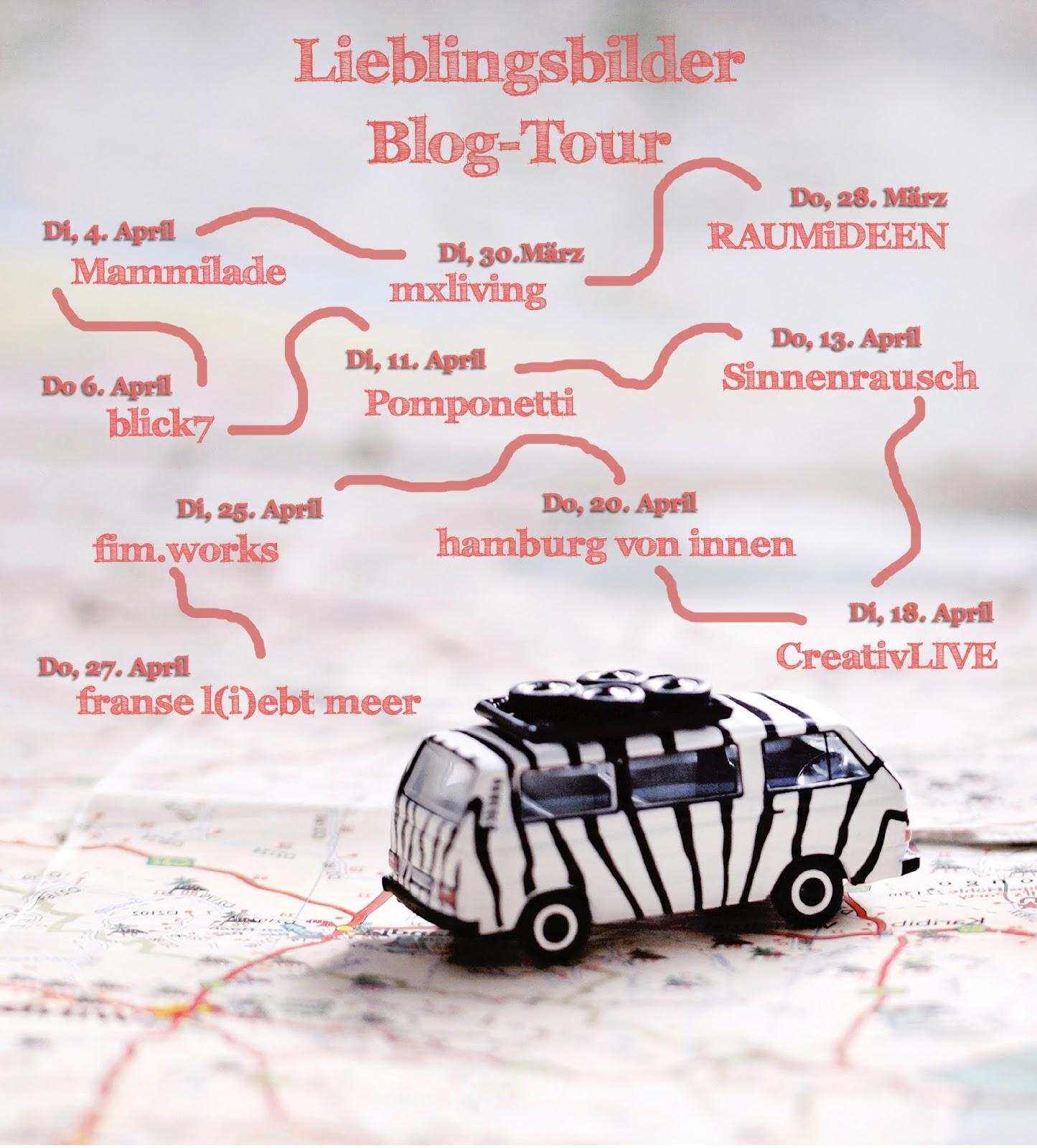 3 schnelle DIY-Ideen für das Aufhängen von Lieblingsfotos | Buchvorstellung Lieblingsbilder DIY-Projekte mit Fotos von Ina Mielkau | Auf der Mammilade|n-Seite des Lebens | Personal Lifestyle und Interior Blog