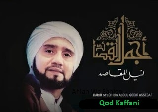 download lagu habib syech qod kaffani