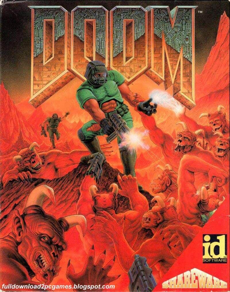 doom download 1993
