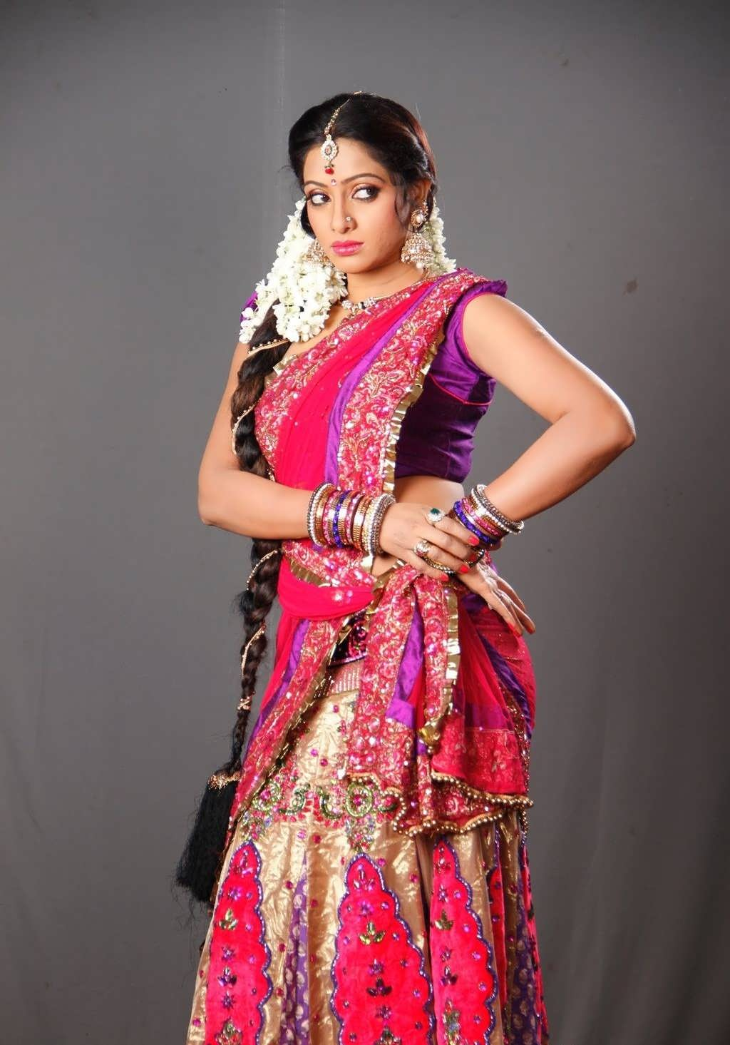 Udaya Bhanu Latest Hq Stills  Naked Xxx Pictures Collection-7928