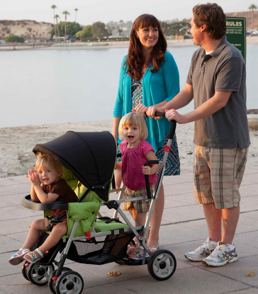 Some Tips when Buying a Baby Jogger