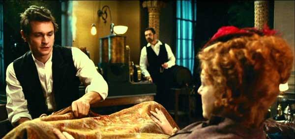 """""""Hysteria"""" (2011)"""