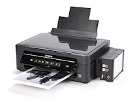 Epson L365 Review, Price and Specs