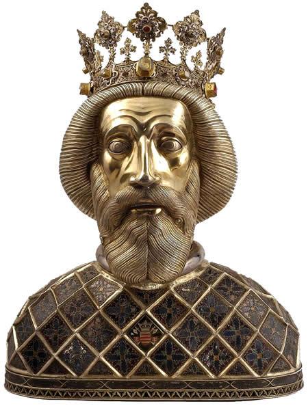 Ladislas - King of Hungary