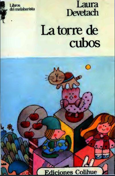 libros prohibidos argentina literatura laura devetach