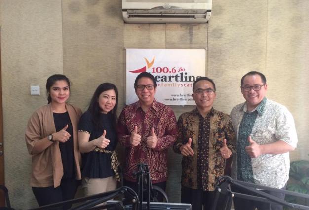 On Air di Radio, Sejumlah Kepentingan Sepakat Bantu UMKM Go Digital