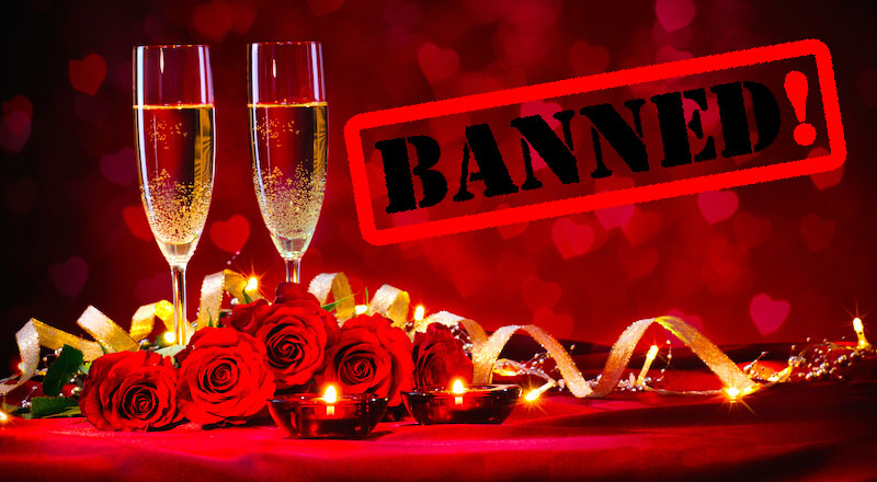 Islamabad High Court banned Valentine's Day Celebrations in Pakistan