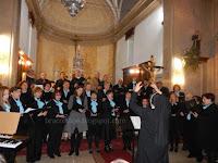 Župni zbor Pučišća Smotra župnih zborova Dol slike otok Brač Online