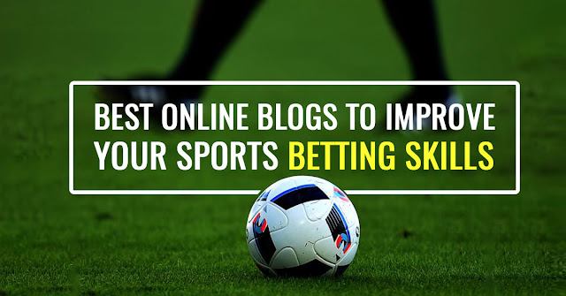 Best Online Blogs to Improve Your Sports Betting Skills