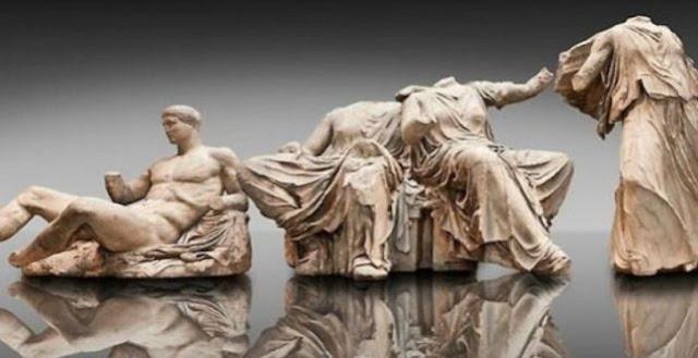 Ιστορικός του BBC: Ξεκάθαρη περίπτωση κλοπής των γλυπτών του Παρθενώνα από το Βρετανικό Μουσείο!