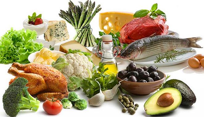 Piring Kuliner 7 Menu Makanan Sehat Untuk Ibu Hamil