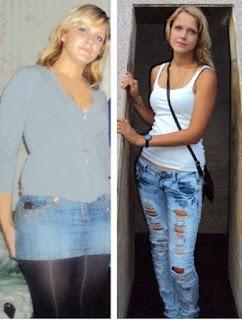 Як похудіти швидко