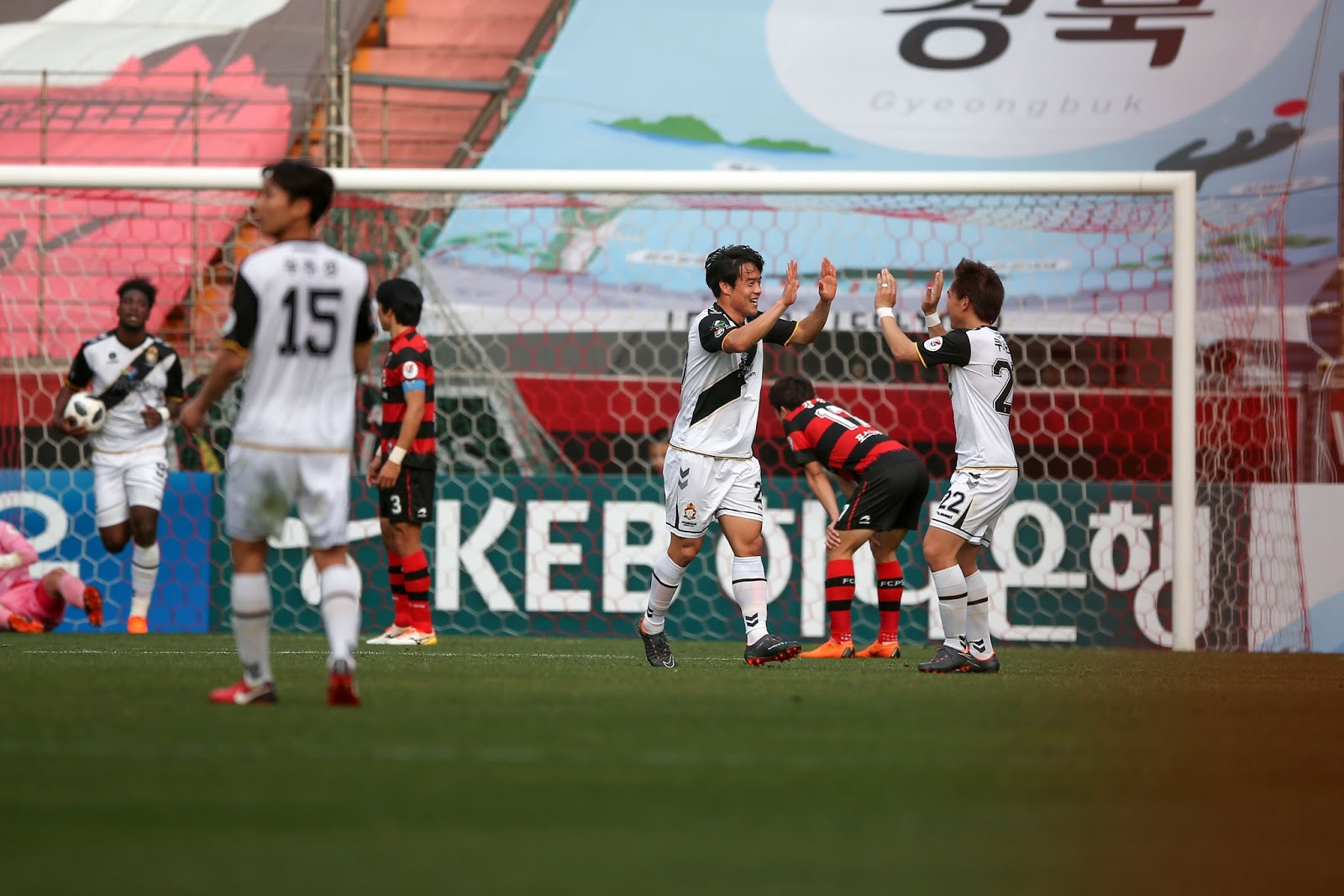 Are Gyeongnam FC the most exciting team to watch in K League 1 in 2018?