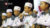 """Terbaru Lirik """"  Yaa Muhaimin Yaa Salaam""""  Syubbanul Muslimin"""