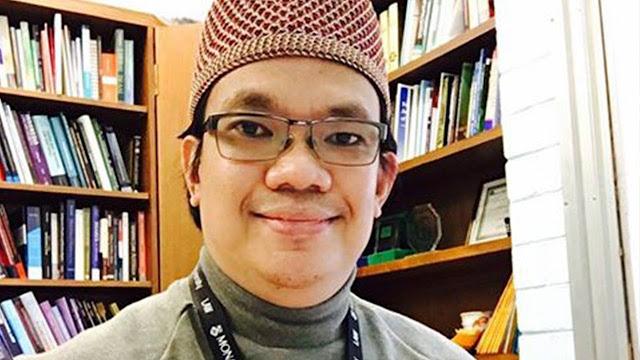 [Gus Nadir] Istilah Khilafah Tidak Ada Dalam Al-Qur'an, ini Kajian Lengkapnya